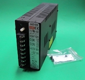 New 15 Amp Switching Power Supply